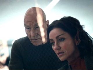 Star Trek: Picard (102) - Maps and Legends