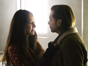 12 Monkeys (213) - Memory of Tomorrow
