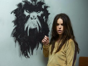 12 Monkeys (102) - Mentally Divergent