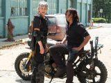 The Walking Dead (801) - Mercy