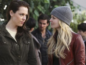 Once Upon A Time (421) - Mother