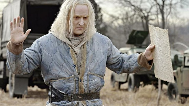 Defiance (308) - My Name Is Datak Tarr and I Have Come to Kill You