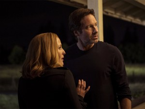 The X-Files (1001) - My Struggle