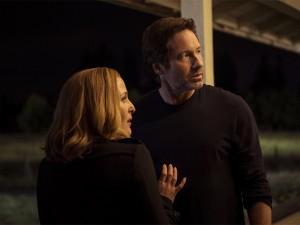 The X-Files (1001) - My Struggle