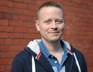 Patrick Ness (The Telegraph)