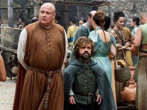 Game of Thrones (608) - No One