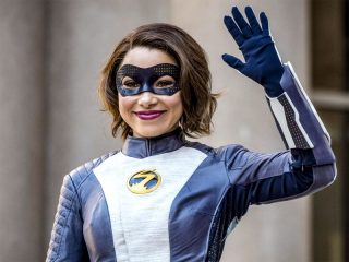 The Flash (501) - Nora