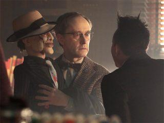Gotham (508) - Nothing's Shocking