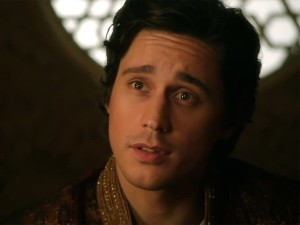Once Wonderland - Cyrus (Peter Gadiot)