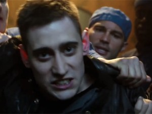 Once Wonderland - Knave of Hearts (Michael Socha)