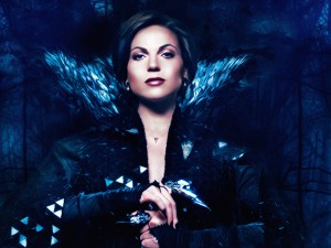 Once Upon A Time (Regina)