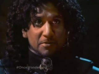 Once Wonderland - Jafar (Naveen Andrews)