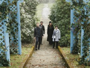 Once Upon A Time (522) - Only You