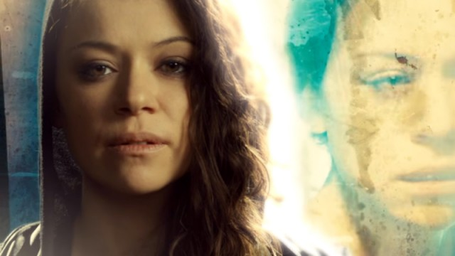Orphan Black (Season 4 Teaser)