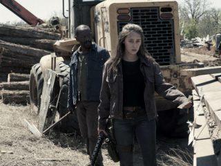 Fear the Walking Dead (409) - People Like Us