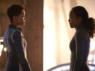 Star Trek: Discovery (211) - Perpetual Infinity