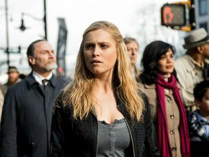 The 100 (316) - Perverse Instantiation, Part 2
