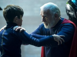 Krypton (101) - Pilot