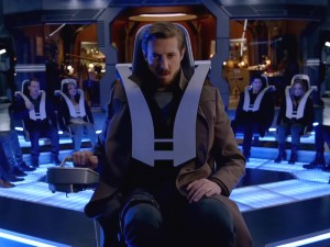 Legends of Tomorrow (101) - Pilot, Part 1