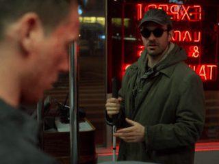 Daredevil (302) - Please