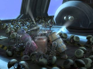 Star Wars: Clone Wars (513) - Point of No Return