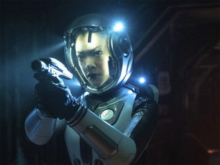 Star Trek: Discovery (209) - Project Daedalus