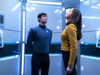 Star Trek: Short Treks (201) - Q&A