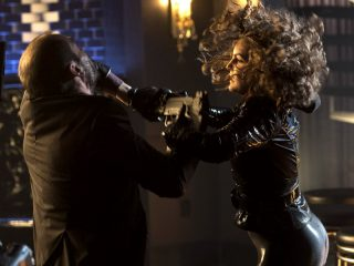 Gotham (411) - Queen Takes Knight