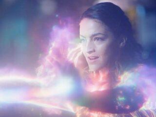 The Flash (714) - Rayo de Luz