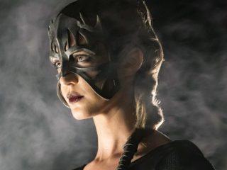 Supergirl (309) - Reign