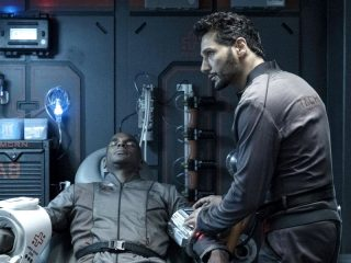 The Expanse (304) - Reload
