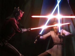 Star Wars: Clone Wars (501) - Revival