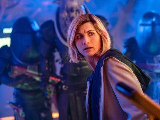 Doctor Who (1211) - Revolution of the Daleks
