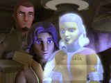 Star Wars: Rebels (105) - Rise of the Old Masters