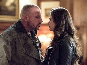 The Flash (116) - Rogue Time