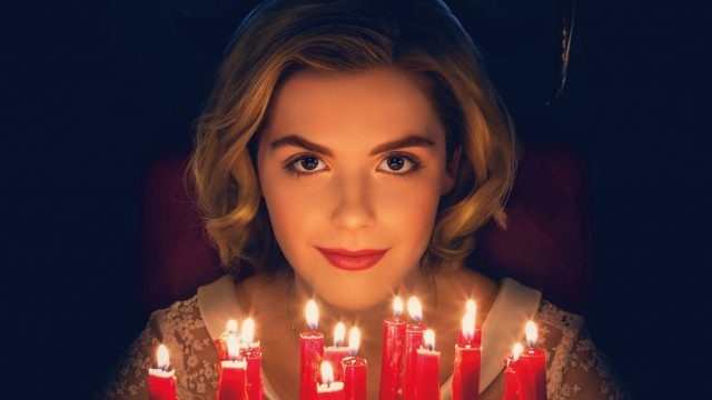 The Chilling Adventures of Sabrina (Season 1)