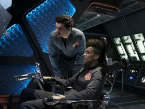 The Expanse (108) - Salvage