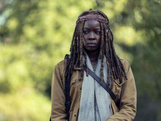 The Walking Dead (914) - Scars