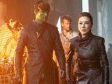 Star Trek: Discovery (306) - Scavengers