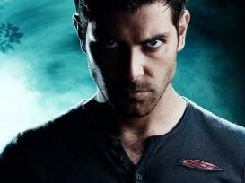 Grimm (Season Three)