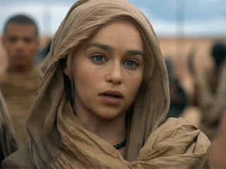 Game of Thrones (Season 3) - Daenerys