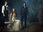 The Vampire Diaries (Season Four)