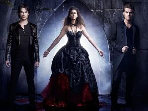 The Vampire Diaries (Season Five)