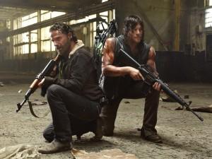 The Walking Dead (Season 5)