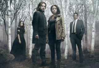 Sleepy Hollow (Season 1) - Cast
