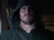 Arrow (Season Two)