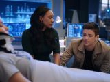 The Flash (511) - Seeing Red