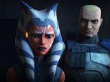 Star Wars: Clone Wars (711) - Shattered