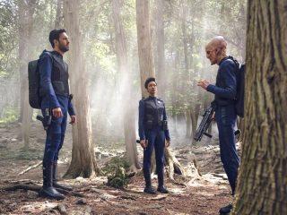 Star Trek: Discovery (108) - Si Vis Pacem, Para Bellum