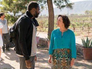 Fear the Walking Dead (206) - Sicut Cervus